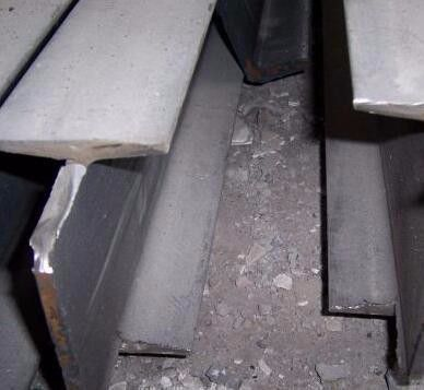 阿坝藏族羌族茂县镀锌钢管材质和钢级供需两弱市场差