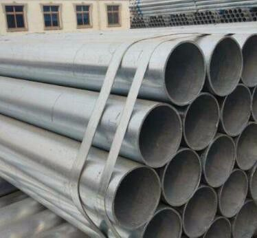 巴中镀锌钢管材质和钢级产品使用的注意事项