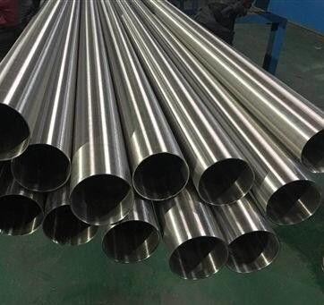 保山42合金钢管近期行业动态