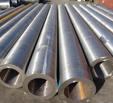 巴中通江县合金钢管材质全面品质管理