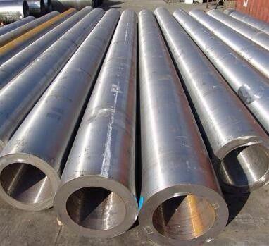 景洪市合金钢管材质规格的脆性和韧性之间的关系