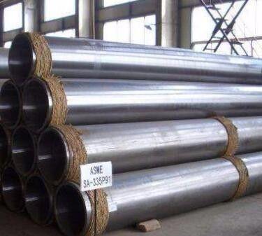 雅安42合金钢管产品下跌20恐高了