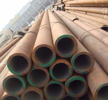 昭通市合金钢管型号材质怎样看环保再升级 开启V型反转
