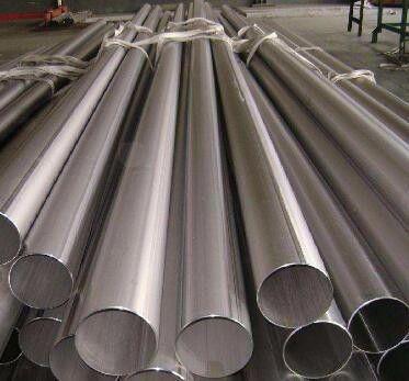 景洪市合金钢管两个厚的需求淡季 长沙市场价格小幅下行