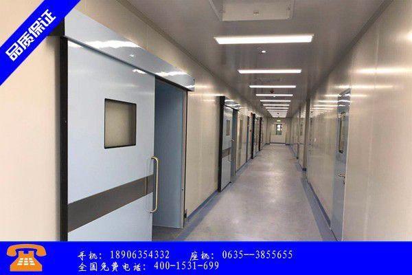 临沧永德县气密门安装现场图进入慢备窬价格宽幅震荡