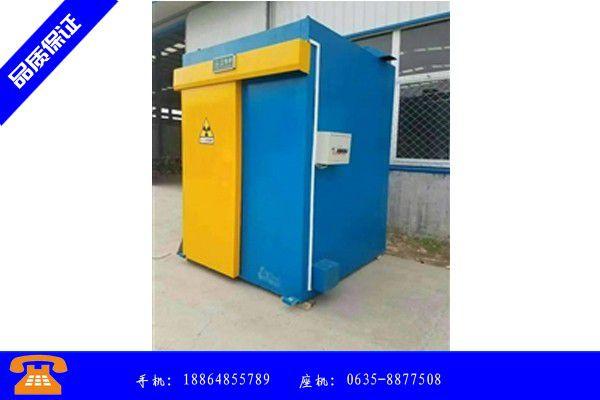 邵阳市铅房工厂带动行业发展|邵阳市铅房工艺