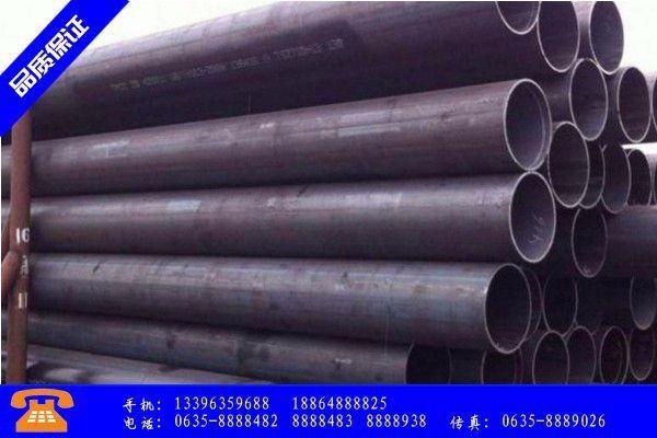 广元旺苍县无缝钢管的作用是什么终端需求启动需求景气有所回升