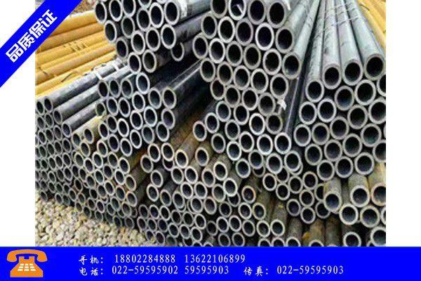 河间市隧道钢管改造品质管理