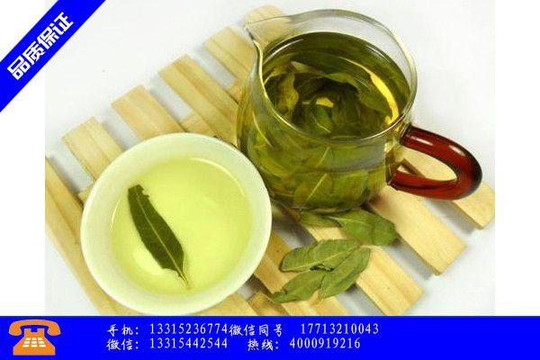 黄冈红安县降压茶有哪些针对国内行业逆境对应策略