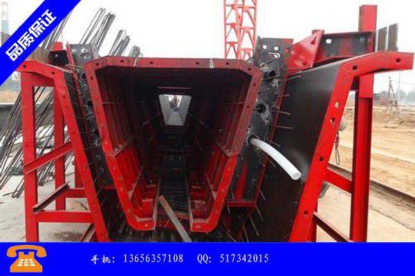 沭阳县钢模板厂市场数据统计