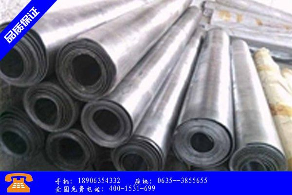 常州市大口径厚壁钢管的工作原理市场看点与期待