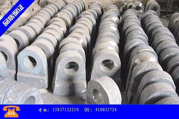 开封龙亭区锤头耐磨合金锤头产品使用误区