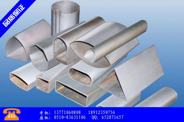 巴彦淖尔常用厚壁异型无缝钢管规格表要重视品牌知名度的塑造