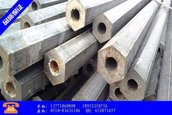 齐齐哈尔讷河异型无缝钢管标准尺寸壁厚淡季叠加环保因素价格面临下行压力