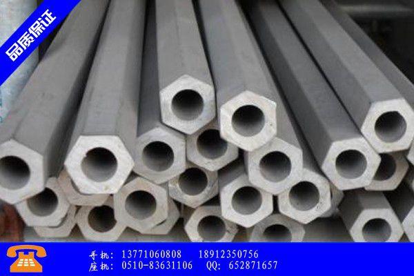 梅州六角管規格用途分類介紹