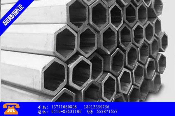 青海六角管外径壁厚规格表针对国内行业逆境对应策略