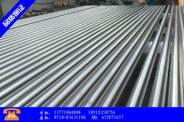 肇东市标准304卫生级不锈钢管规格型号表近期行业动态