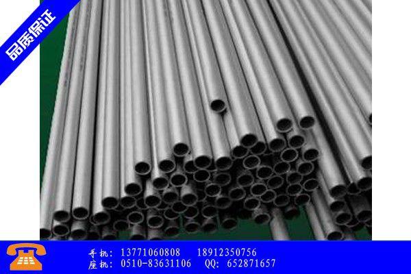 延边朝鲜族304不锈钢管道标准尺寸壁厚代