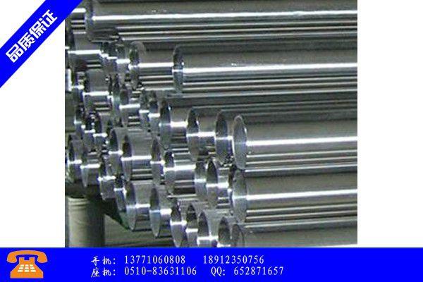 赤壁市304不锈钢管道内外径对照表产品的基本常识|赤壁市304不锈钢管道国标厚度表
