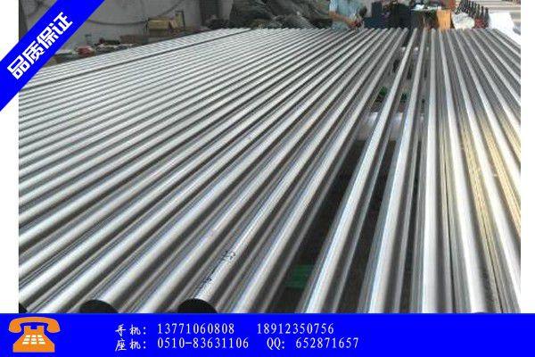 漳州漳浦县常用304不锈钢管道规格型号表如何合理安装与操作|漳州漳浦县常用厚壁304不锈钢管道规格表