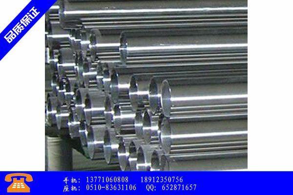 昌吉市304不锈钢管道为什么不卖厂严把质量关让不合格产品出厂