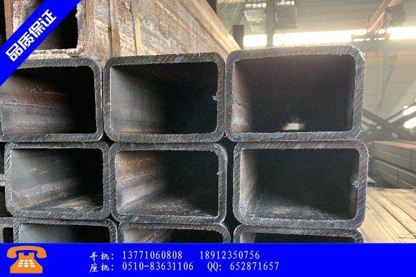 蛟河市精密异型钢管道标准各类产品的不同点|蛟河市精密异型钢管跟普通钢管的区别