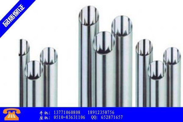 襄阳谷城县304不锈钢毛细管技术市场看点与期待
