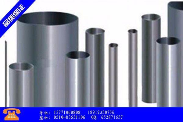湛江市304不锈钢毛细管存放银川市场价格平稳库存量上升明显