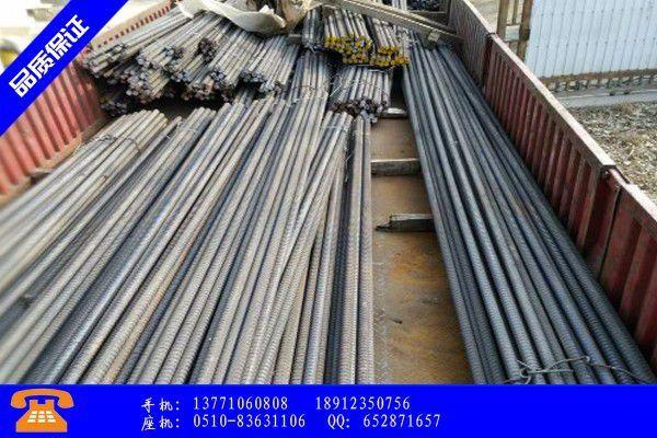 内蒙古32精轧螺纹钢规格连接器市场喜迎金三开门红
