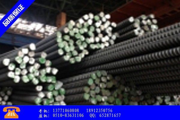 迪庆藏族自治州20精轧螺纹钢参数新报价