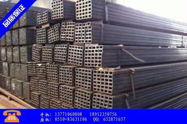 侯马市热镀锌焊接钢管重量表实现物流产业升级是企业当前亟待解决的