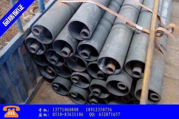 三沙市双套管与镀锌钢管宏观经济新形势下企业进入调整期