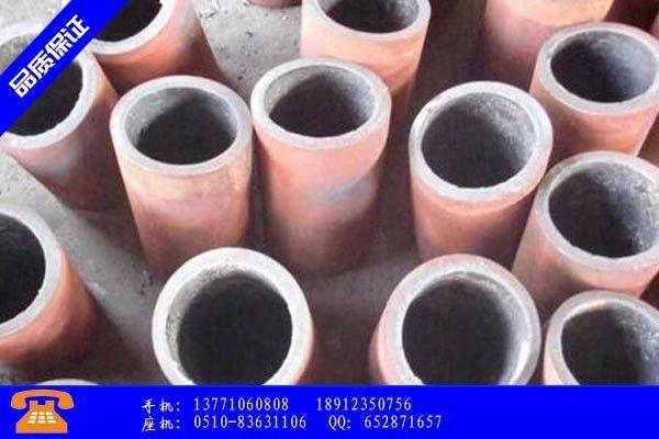 侯马市陶瓷耐磨复合管前十名近年现状