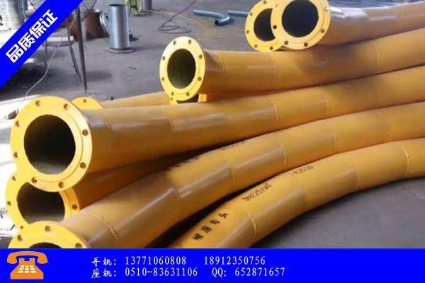 赤峰翁牛特旗国标电厂专用陶瓷复合管壁厚能源费用