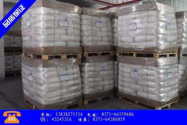 安溪县聚丙烯酰胺在使用过程中存在的优点