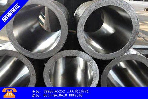 伊春伊春区不锈钢油缸管常见故障及处理方法