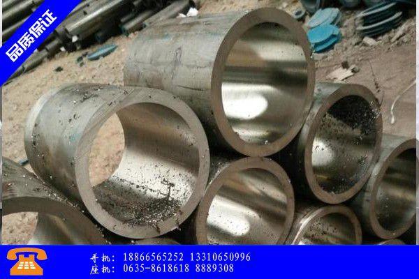 上海宝山区不锈钢绗磨管原装现货