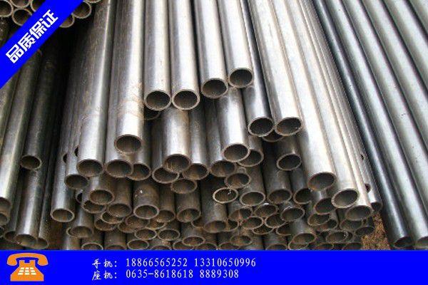 重庆綦江区精密钢管市场销量