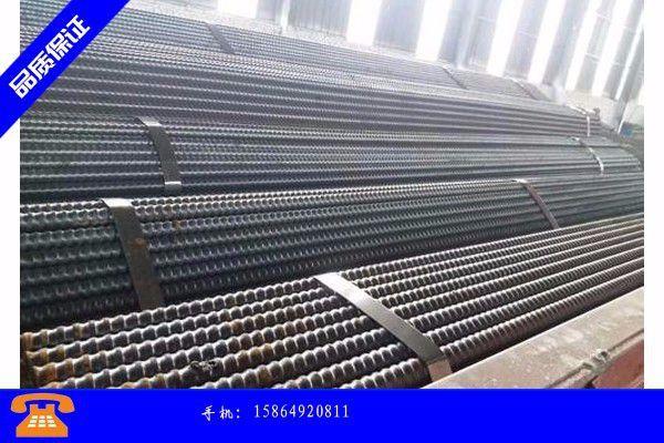 深圳2精密无缝钢管未有止跌现象 金九又成泡影