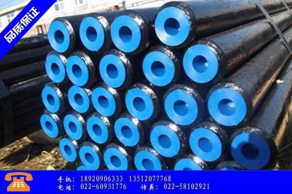 内江L245管线管窄幅调整 专业市场走势不佳