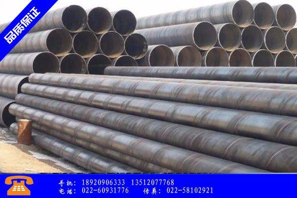 X65管线管