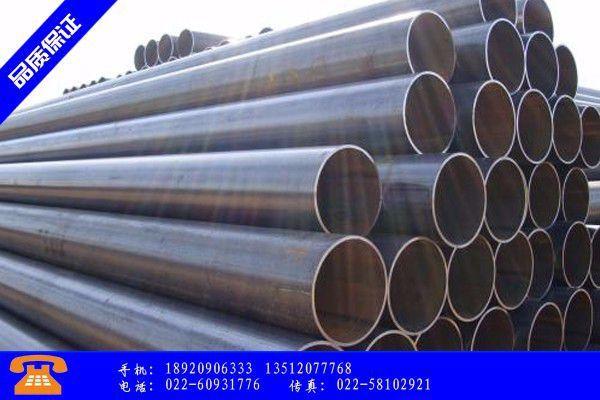 嘉善县L415管线管品质风险
