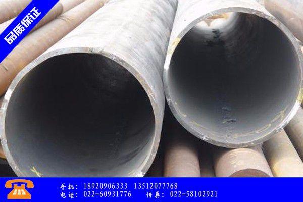大口径高压锅炉管