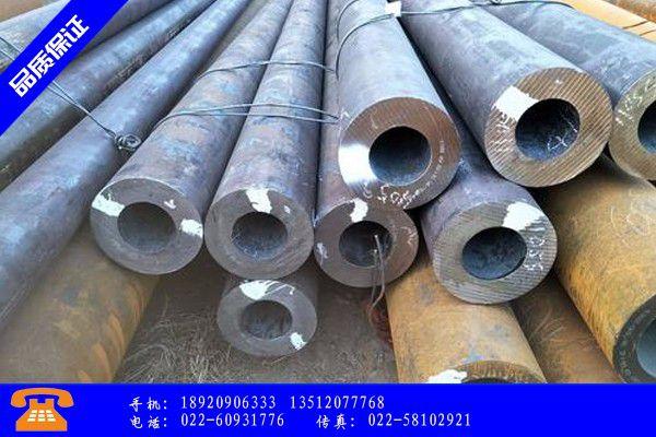 湖州加厚无缝钢管|湖州医用不锈钢管|湖州内衬不锈钢管行业发展新趋势