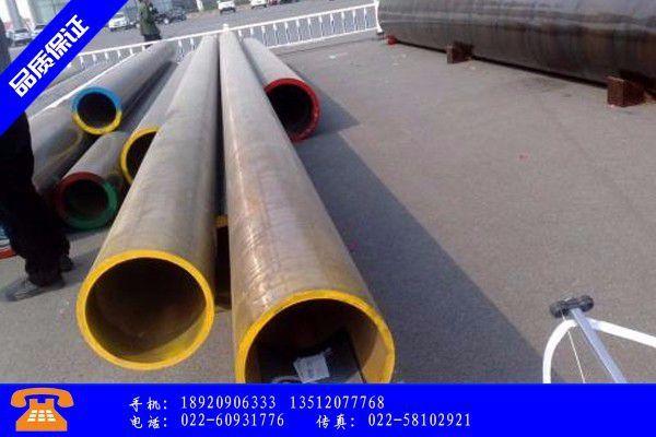 河源20G钢管厂家常见的切割和加工方法