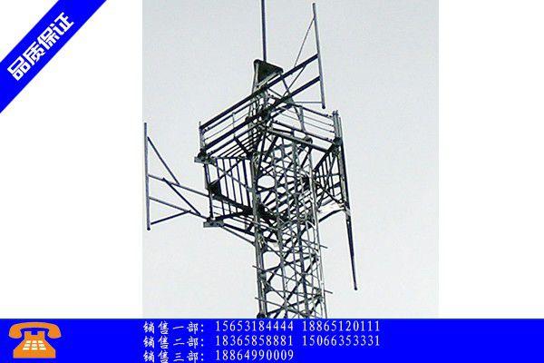 湘潭市一般避雷针多少钱增长态势 湘潭市铁塔避雷针