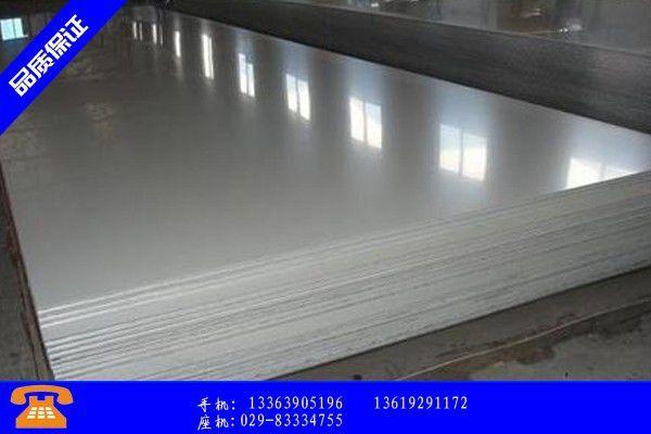 哈尔滨通河县薄不锈钢板市场风险释放价格进入适度整理轨道