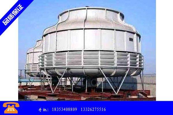 九江浔阳区闭式冷却塔哪家优势素质