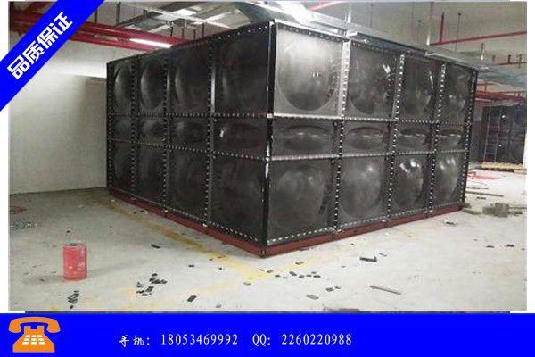 来宾忻城县装配式镀锌钢板冲压水箱|来宾忻城县装配式镀锌钢板水箱|来宾忻城县装配式镀锌钢板保温水箱诚信为本