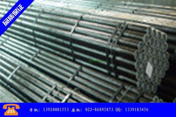 宁夏18*4精密钢管生产供应